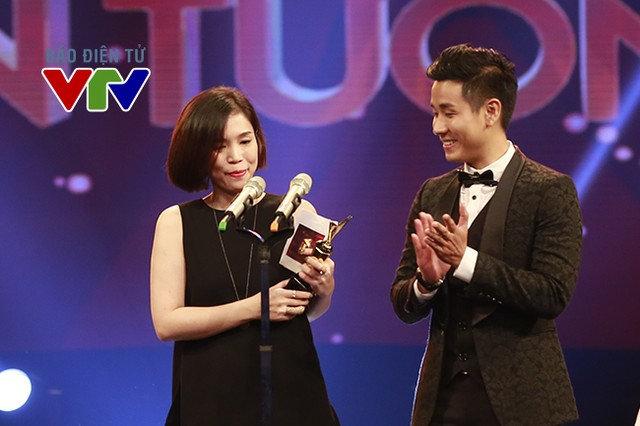 vtv awards