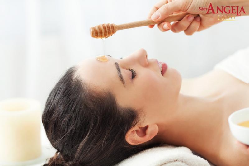 Hình ảnh 4 cách dưỡng da khô bằng mật ong hiệu quả