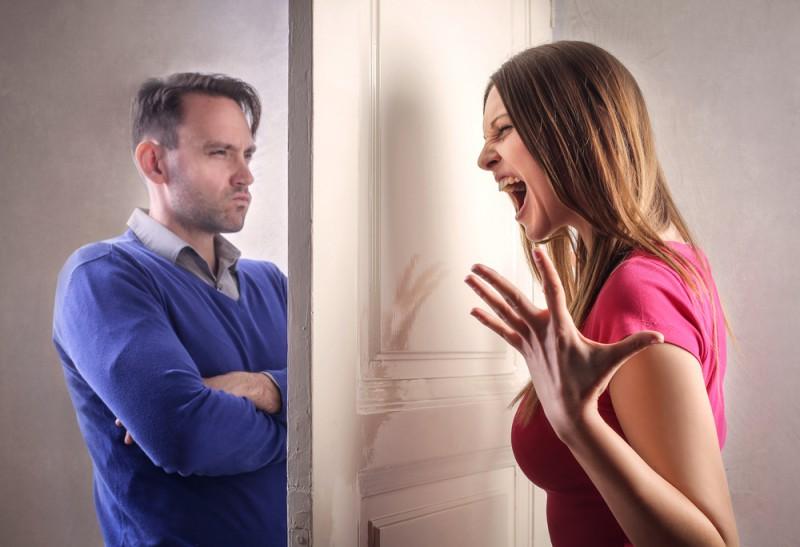Kiểu gì cũng bị vợ la mắng