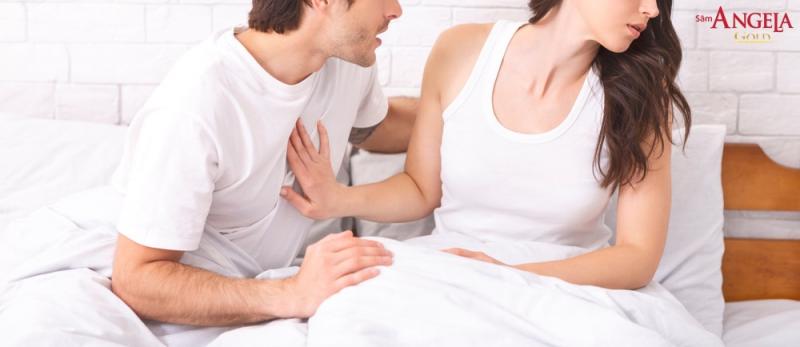 Hình ảnh Thuốc tăng cường sinh lý nữ có tác dụng phụ không?